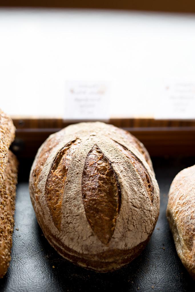 Autumn Greenmarket:- Loaf