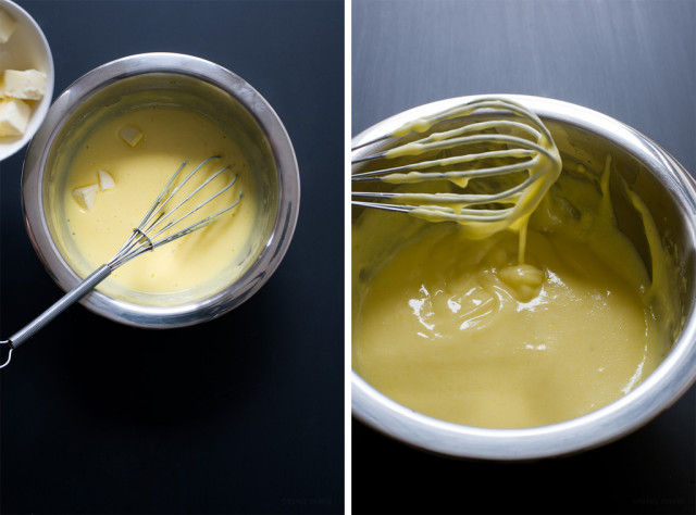 Lemon Curd | FLAVORS OF LIGHT