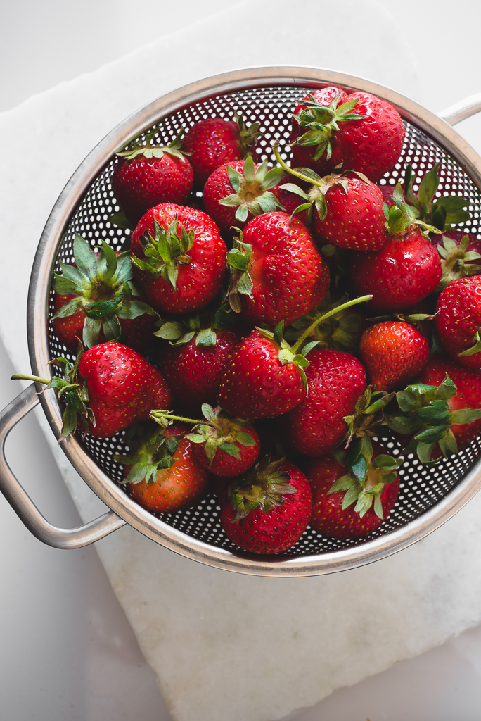 Strawberries | Flavors of Light