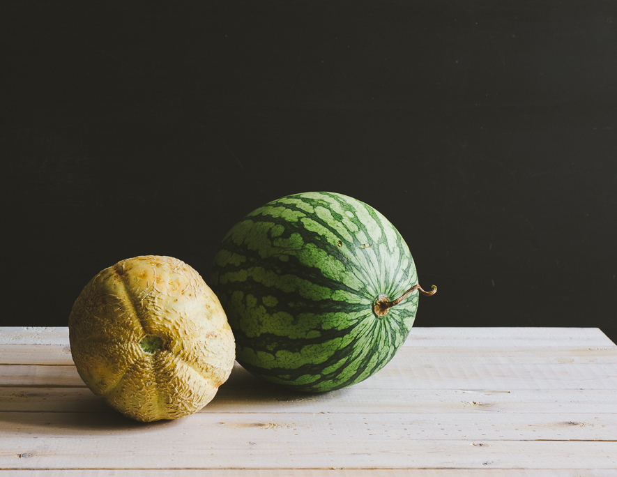 Summer Melons | Flavors of Light