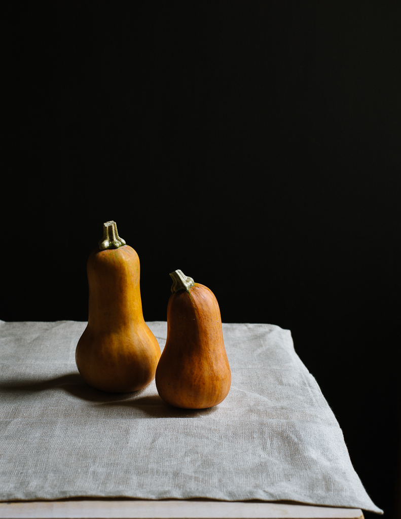 Autumn Butternut | Flavors of Light